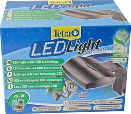 TETRA TETRA LED LIGHT WAVE 5W