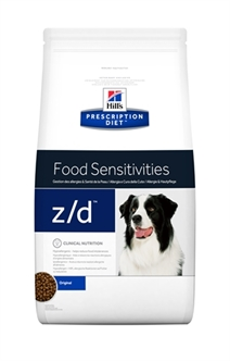 HILL'S CANINE Z/D 10 KG