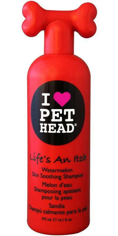 Peat Head Lifes An Itch Shampoo