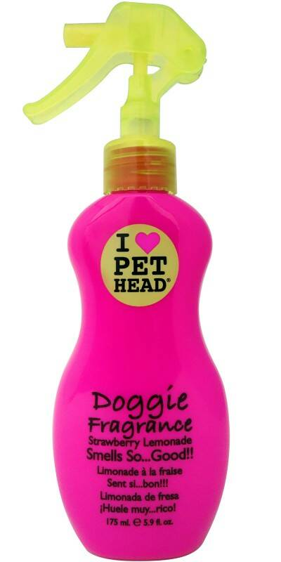 Pet Head Doggie Fragrance