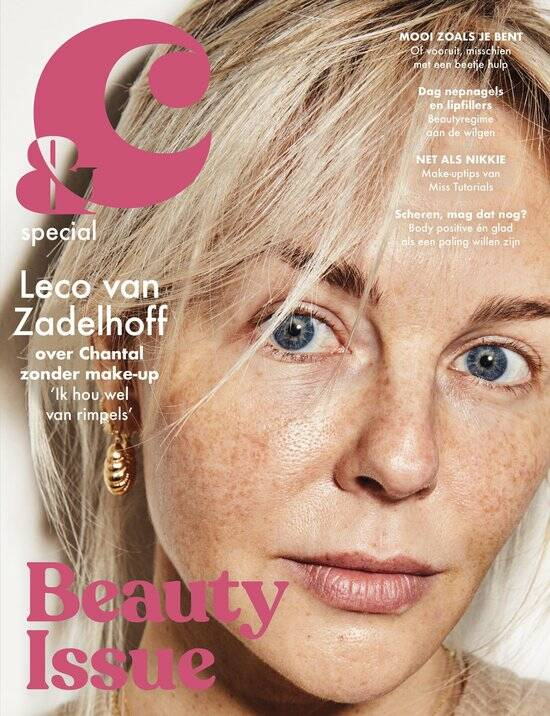 &C Magazine special: Beauty Issue