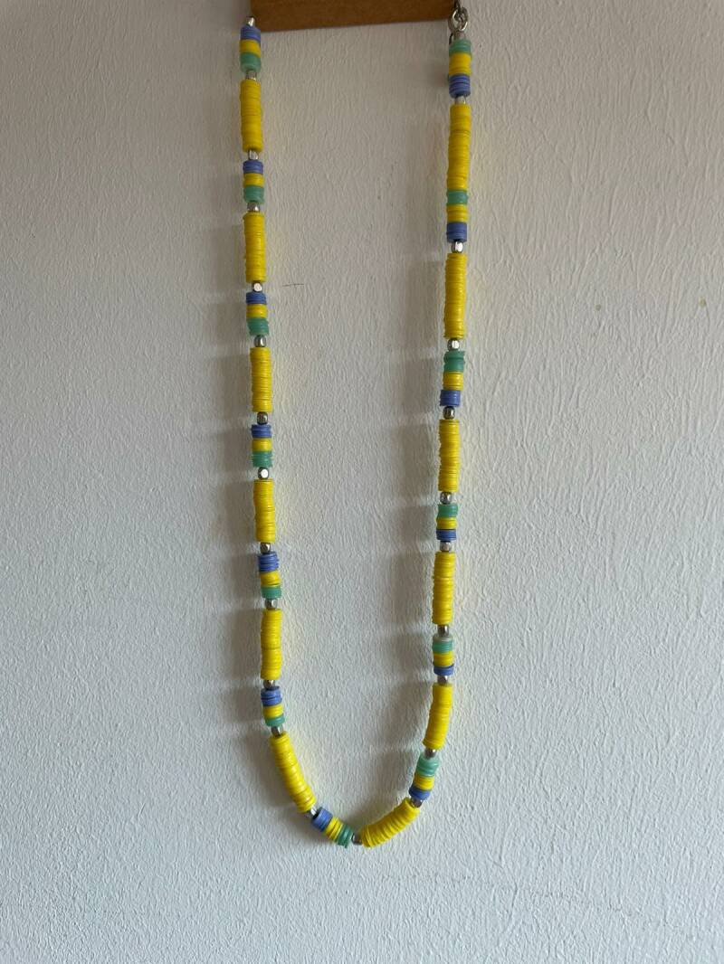 Summer neckless colours