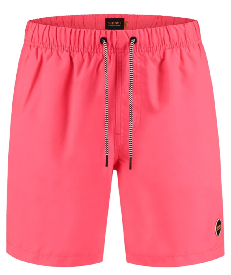 Shiwi fluo red