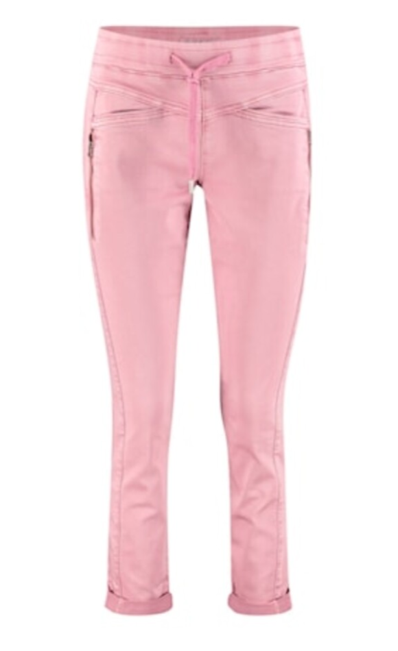 Tessy crp color pink