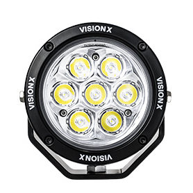 Vision X Cannon Cg2 Multi Led – 49 Watt (W460 W461 W463) [PRO000170]