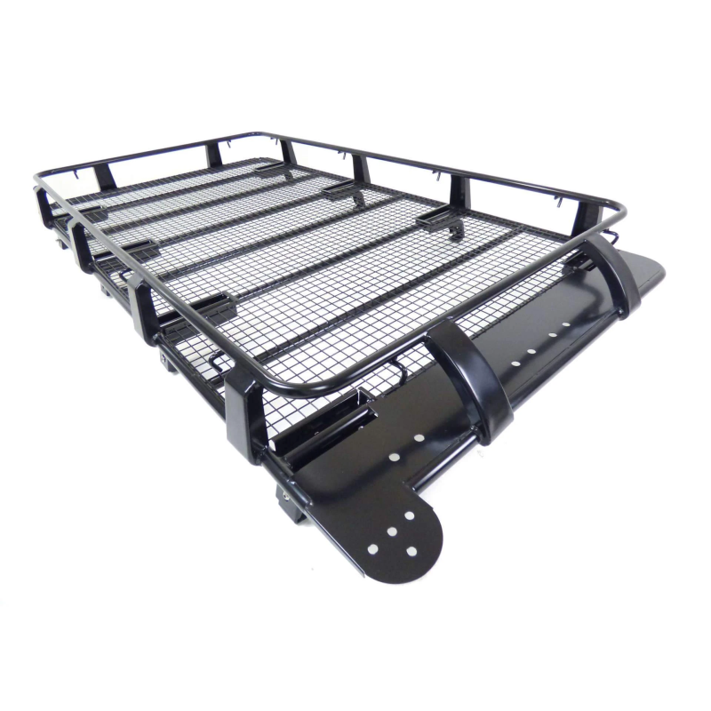 Expedition Steel Full Basket Roof Rack for Mercedes Benz G-Wagen (W460 W461 W463 ) [PRO000083]