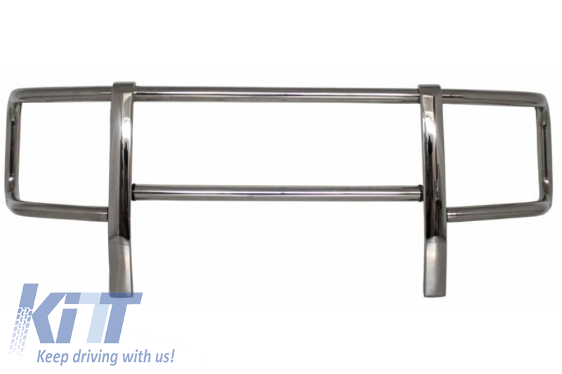 BullBar suitable for MERCEDES G-Class W463 (1989-2018) G63 G65 Design (W463 (Old) ) - [PRO000046]