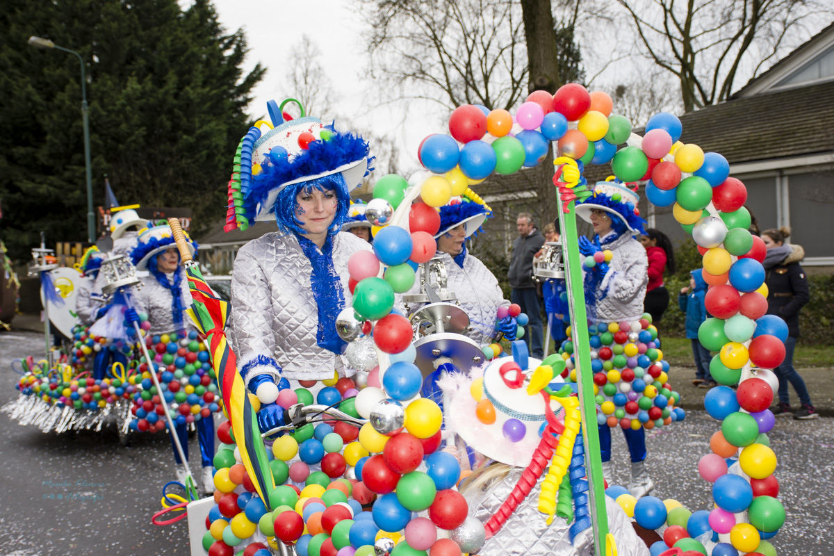 Foto S Carnavalsoptocht Driebergen Blog En Reviews Https Www