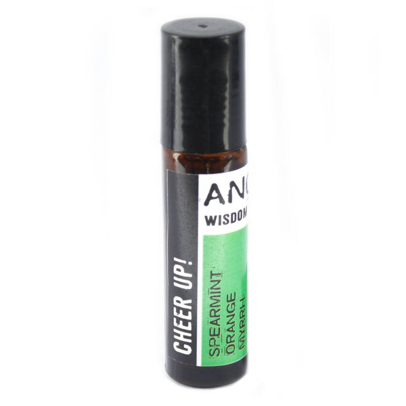 Roll-on Essential Oil - Cheer Up!