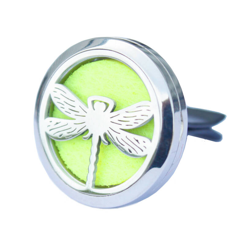 Aromatherapy Car Diffuser - Dragonfly.