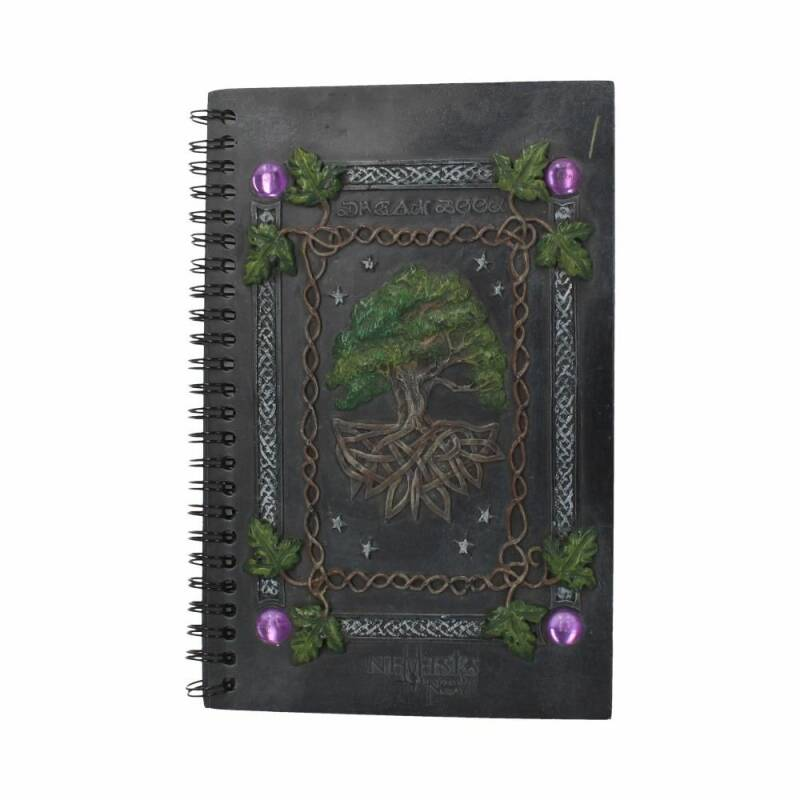 Dream Book Journal - Tree of Life.