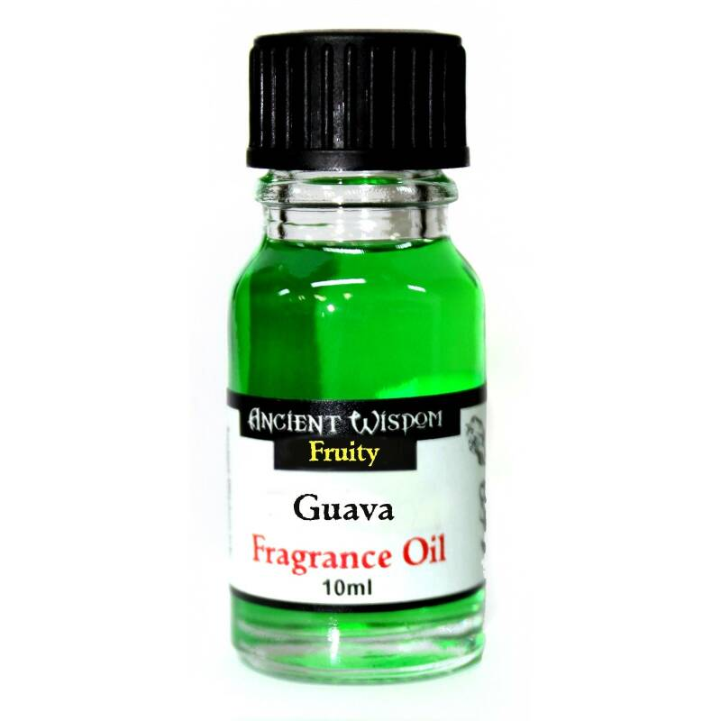 AW Fragrance Oil - Guava.