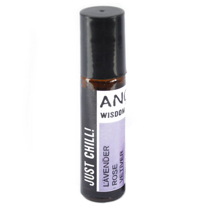 Roll-on Essential Oil - Just Chill!