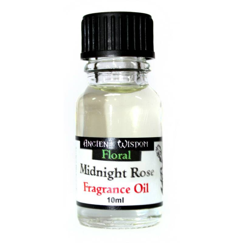 AW Fragrance Oil - Midnight Rose.