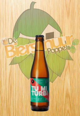 Brussels Beer Project Tu Mi Turbi