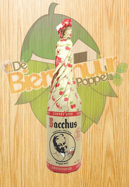 Bacchus Kriek 37,5 cl
