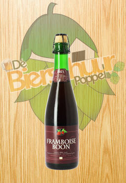 Boon Framboise 37,5 cl