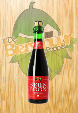 Boon Kriek 37,5 cl