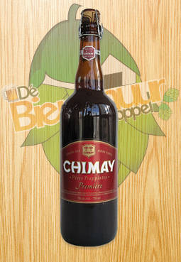 Chimay Rood 75cl