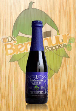 Lindemans Cassis 37,5 cl