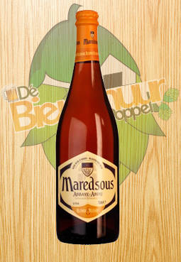 Maredsous Blond 6° 75cl