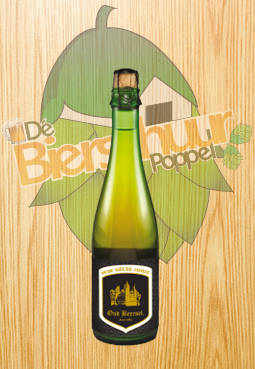 Oud Beersel Oude Gueuze 37,5cl