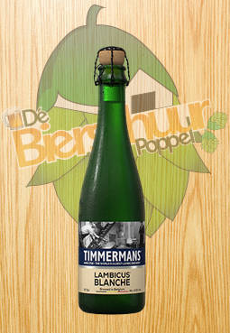 Timmermans Lambicus Blanche 37,5cl