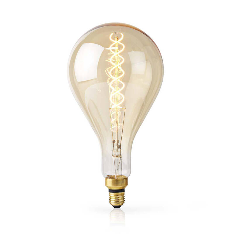 Retro LED-lamp Met Filament E27 5 W 280 lm 2000 K LEDBTFE27A160