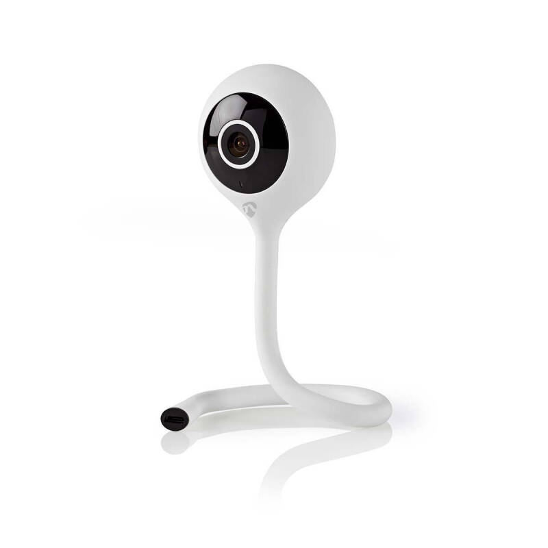 Wi-Fi smart IP-camera Klimaatsensor HD 720p WIFICI10CWT