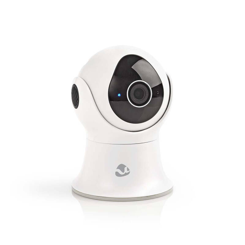Wi-Fi smart IP-camera Draaien/Kantelen Full-HD 1080p Buiten Waterbestendig WIFICO20CWT