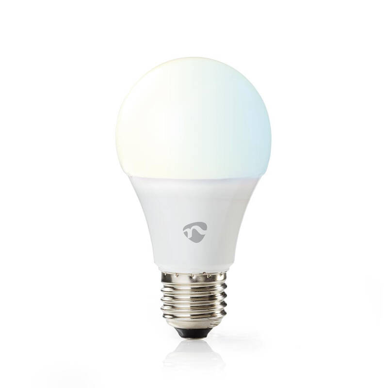 Wi-Fi smart LED-lamp Warm- tot Koud-Wit E27