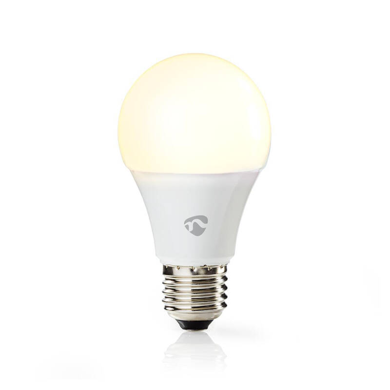 Wi-Fi smart LED-lamp Warm White E27 WIFILW11WTE27