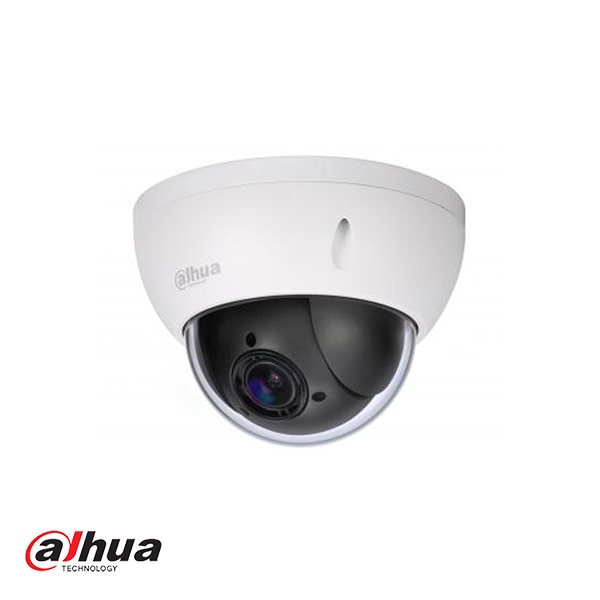 BEWEEGBARE MINI IP PTZ CAMERA VAN DAHUA SD22204T-GN