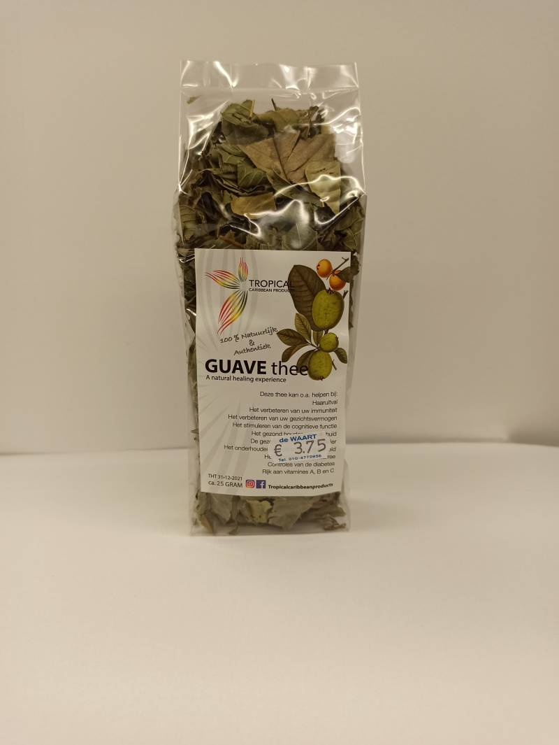 Guave Thee