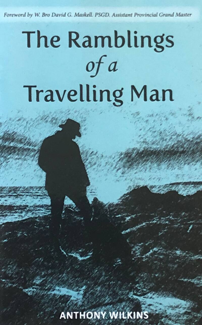 The Ramblings of a Travelling Man