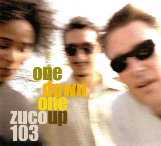 CD One Down One Up | Zuco 103