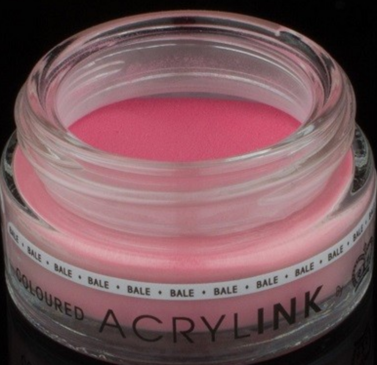 Coloured Powder - Bale Cherry Blossom 10 gr