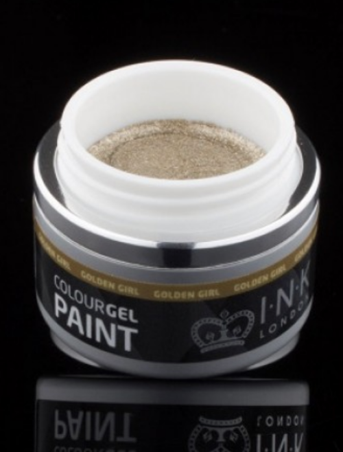 Paintgel – Golden Girl