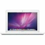Macbook White - A 1534