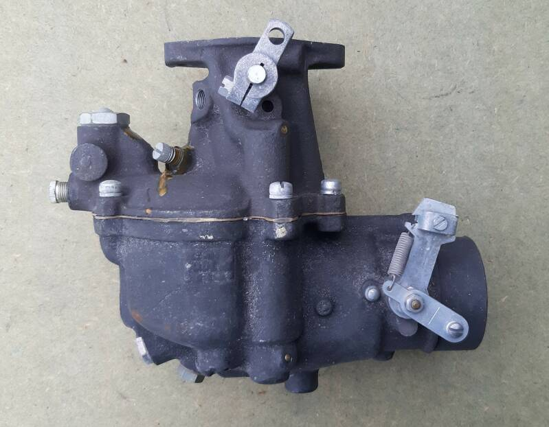G508 Carburator, assembly AFKWX only