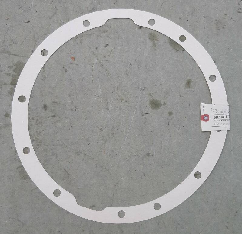 G147 Gasket, rear axle diff carrier to housing