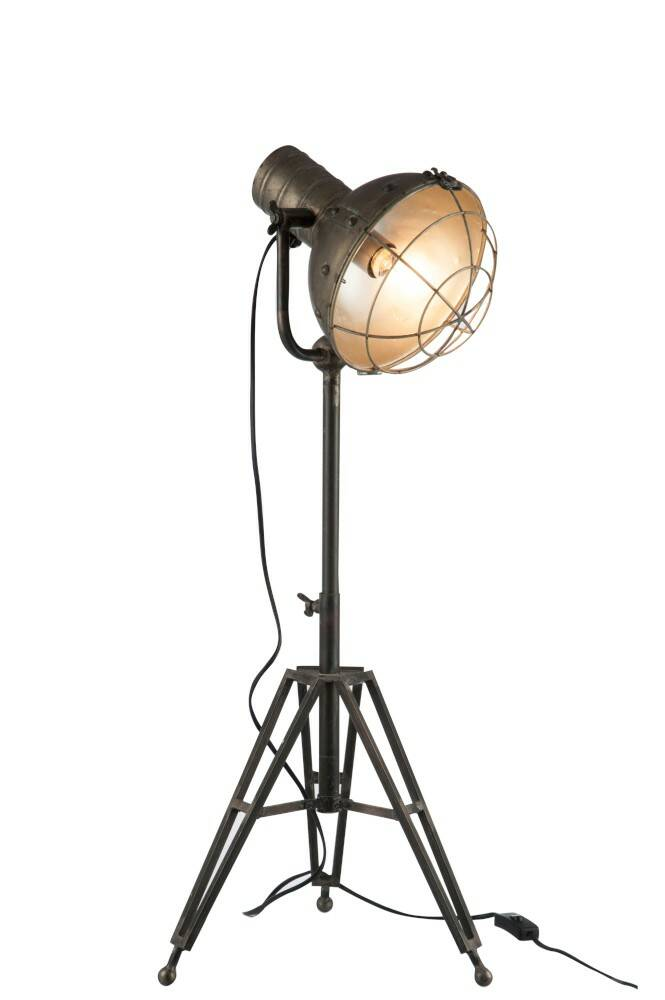 Lamp industrieel