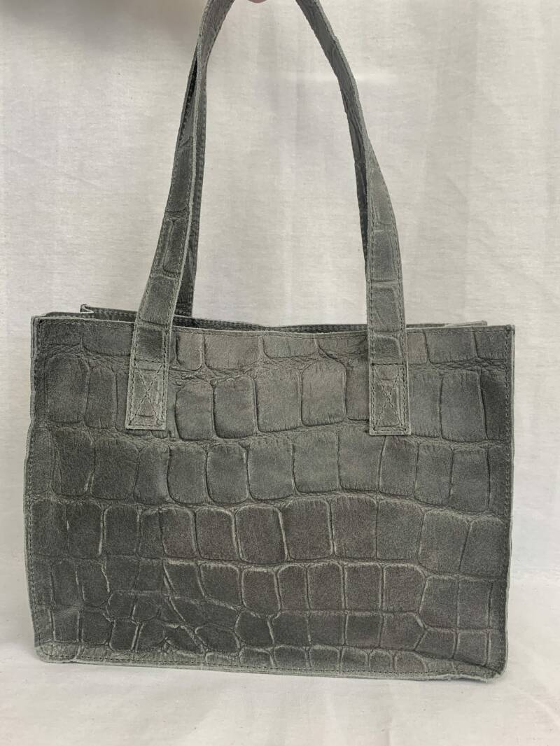 Tas Ivy Taupe
