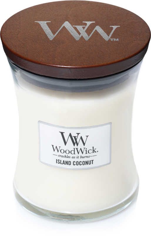 Island Coconut Medium