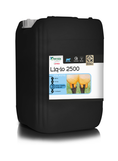 Kersia Liq. i.o. 2500 Spray