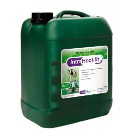 Hoof-fit Bath 20 of 200  ltr.