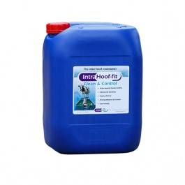 Intra Clean en control 20 of 200  ltr.