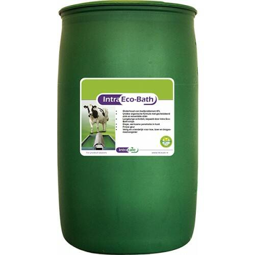 Intra Care Eco bath 200 of 20 ltr.