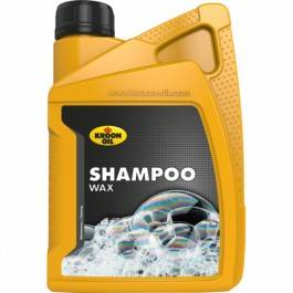 Kroon Oil Shampoo Wax