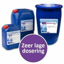 Intra Multi-Des GA 20 L. of vat 200 L. desinfactant.